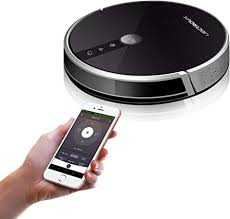 <b>Liectroux Robot Vacuum</b> Cleaner (<b>C30B</b>) Automatic Floor Cleaner ...