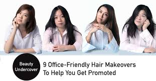 office friendly hair makeovers to increase your chances of getting 9 office friendly hair makeovers to increase your chances of getting a promotion