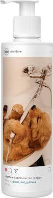 <b>Кондиционер</b> для животных <b>Mitch & me</b>, для щенков, 250 мл