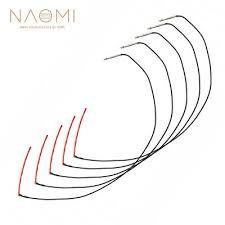 <b>NAOMI</b> 5PCS Fishman Under Saddle Piezo Pickup For Acoustic ...