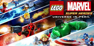 LEGO ® Marvel <b>Super Heroes</b> - Apps on Google Play