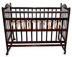 <b>Кроватка Briciola Briciola</b>-<b>1</b> (качалка), на полозьях — купить по ...