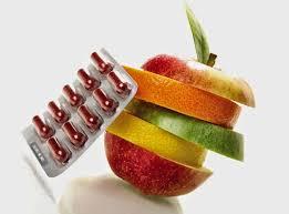 Resultado de imagen para sies y noes de las vitaminas y minerales. Advertencias