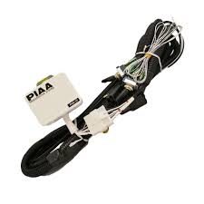 piaa wiring harness auxillary lamp harness up to 135w