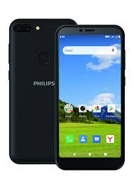 <b>Смартфон LTE Philips S561</b> 3/32Gb CTS561BK, код ...