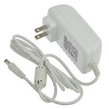 LEDwholesalers <b>12V 2.5A 30W</b> Wall-Mount <b>AC</b>/<b>DC</b> Power Adapter ...