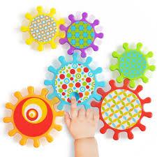 <b>Развивающая игрушка Happy Baby</b> Набор Mechanix ...