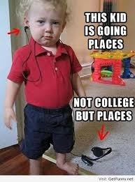 Awesome kid image - Funny Pictures, Funny Quotes, Funny Memes ... via Relatably.com