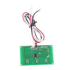 <b>DC 5V</b> 3Bit Capacitive <b>Touch</b> Switch Module Self locking Controller ...