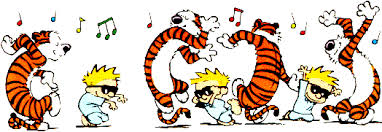 What Calvin and Hobbes Tell Us About God