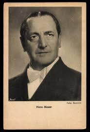 /Ak Schauspieler <b>Hans Moser</b>, Ross Verlag - 236847