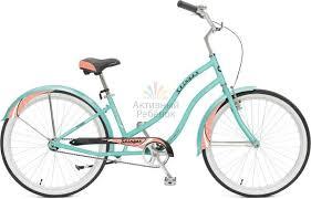 """<b>Велосипед STINGER CRUISER</b> L <b>26</b>"""" купить в Москве в интернет ..."""