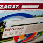 Zagat Changes Ownership Again from Google to the Infatuation