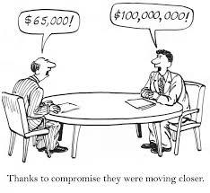 secrets to successful salary negotiations dear coach joan shutterstock 127849640