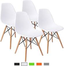 Metal - Chairs / Kitchen & Dining Room Furniture ... - Amazon.com