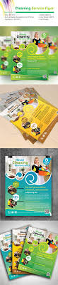 cleaning service flyer by design station graphicriver cleaning service flyer commerce flyers