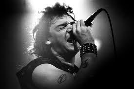 <b>Iron Maiden's</b> '<b>Killers</b>' vs. Self-Titled Album: Di'Anno Picks Fav