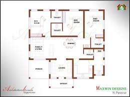 images about Low Medium cost house designs on Pinterest    Architecture Kerala  BHK SINGLE FLOOR KERALA HOUSE PLAN AND ELEVATION