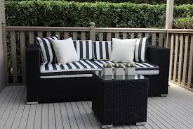 back to wonderful black wicker outdoor furniture black outdoor furniture