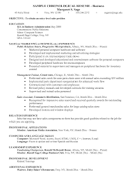 business resume objective com business resume objective to get ideas how to make divine resume 2