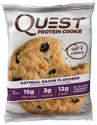 <b>Quest Nutrition печенье</b> Protein Cookie (1 шт.) — купить по ...