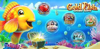 Gold <b>Fish</b> Casino Slots - FREE Slot Machine Games - Apps on ...