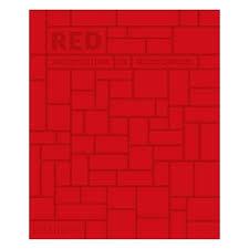 <b>Red</b>: <b>Architecture in</b> Monochrome – William Stout Architectural Books