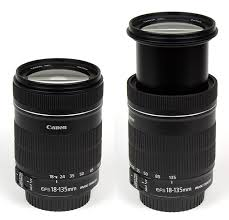 Тест <b>объектива Canon EFS</b> 18-135mm f/3.5-5.6 IS - Photographer ...