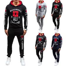 2019 <b>Zogaa</b> 2018 Spring <b>Men Track</b> Suits Leisure Sportswear <b>Man</b> ...
