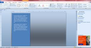 how to add cover pages to word 2010 2013 documents guide cover page 4