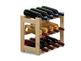 <b>Wine racks</b> & boxes