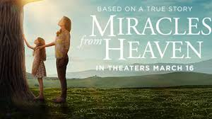Image result for images for miracle from heaven