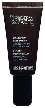 Academie Derm Acte Instant Deep Line Filler <b>Крем</b>-<b>филлер</b> для ...