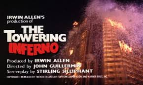 Image result for the towering inferno (1974)