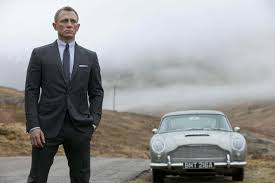 Image result for Spectre (2015