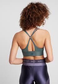 New Balance <b>CAPTIVATE CROP BRA</b> - Sports bra - fro - Zalando.co ...