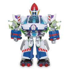 Toy Story Chogattai <b>Buzz</b> the Space Ranger Robo Chogokin by ...