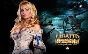 The Wenches of Pirates and Pirates II