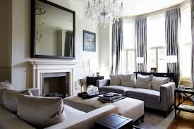 room white ideas luxury  white colors a home decor large wall decorating with mirrors above fi