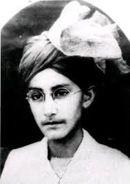 Abdus Salam as young in 9th class. Salam's father was an officer in the Department of Education in a poor farming district. His family has a long tradition ... - Abdus%252BSalam%252B2