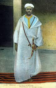 نتيجة بحث الصور عن mode amazigh homme