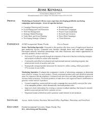 marketing director cover letter sample job and resume template marketing cover letter sample