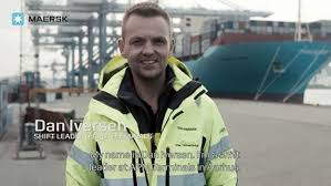 the values to me shift leader in apm terminals dan iversen on the values to me shift leader in apm terminals dan iversen on our employees