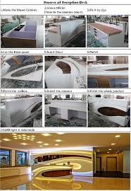 tw white high gloss led lighted acrylic lighted reception desk acrylic lighted reception desk reception counter design