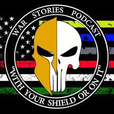 War Stories Official Podcast