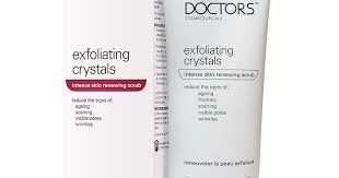 Skin Doctors Exfoliating Crystals - Bianca's Beauty Blog