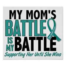Image result for Ovarian cancer quotes