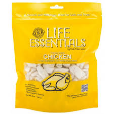 <b>Life Essentials Freeze Dried</b> Chicken 5oz.-CD-10004