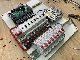 DIY <b>Intelligent</b> Remote Power Switch   KinCony <b>Smart</b> Home System