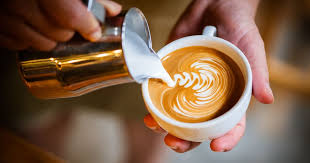 Why you should <b>drink</b> your <b>coffee</b> with plant-based <b>milk</b>
